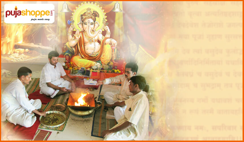 Pujas and Mantras to Bring Good Luck in Your Life