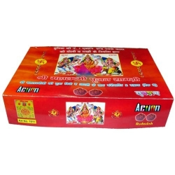 Action Moli Puja Box